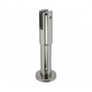 Toilet Cubicle Leg Support 150mm-180mm for 13mm Board