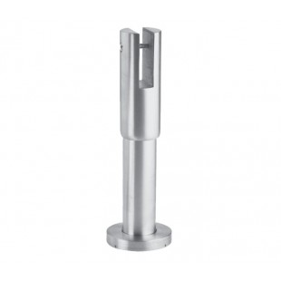 Toilet Cubicle Adjustable Height Leg Support for 13mm Board