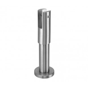 Adjustable Toilet Cubicle Leg Supports for 20mm Board