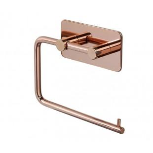 Copper Toilet Roll Holder