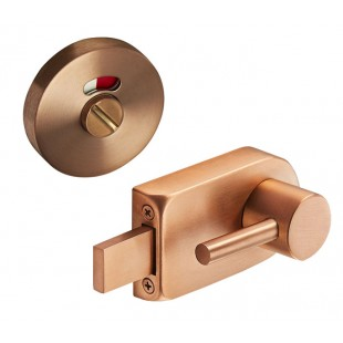 Copper Finish Stainless steel Indicator Bolt