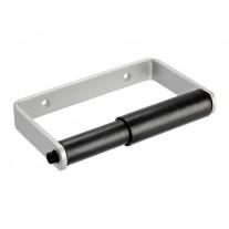 Aluminium Toilet Roll Holder