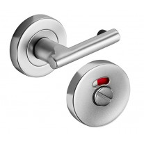 Stainless Steel Pilaster Turn and Indicator