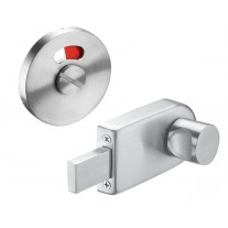Stainless Steel Toilet Cubicle Indicator Bolt