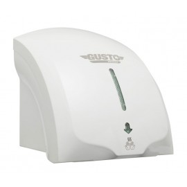 Gusto 1 Electric Hand Dryer - White